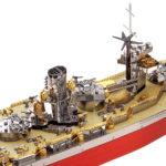 piececool-battleship-fuso