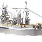 piececool-battleship-nagato