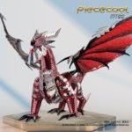piececool-black-dragon
