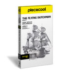 piececool-flying-dutchman