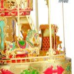 piececool-merry-go-round