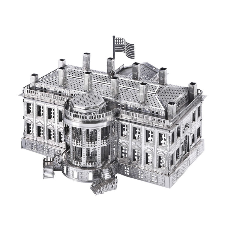 piececool-white-house