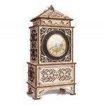 woodtrick-classic-clock