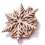woodtrick-snowflake