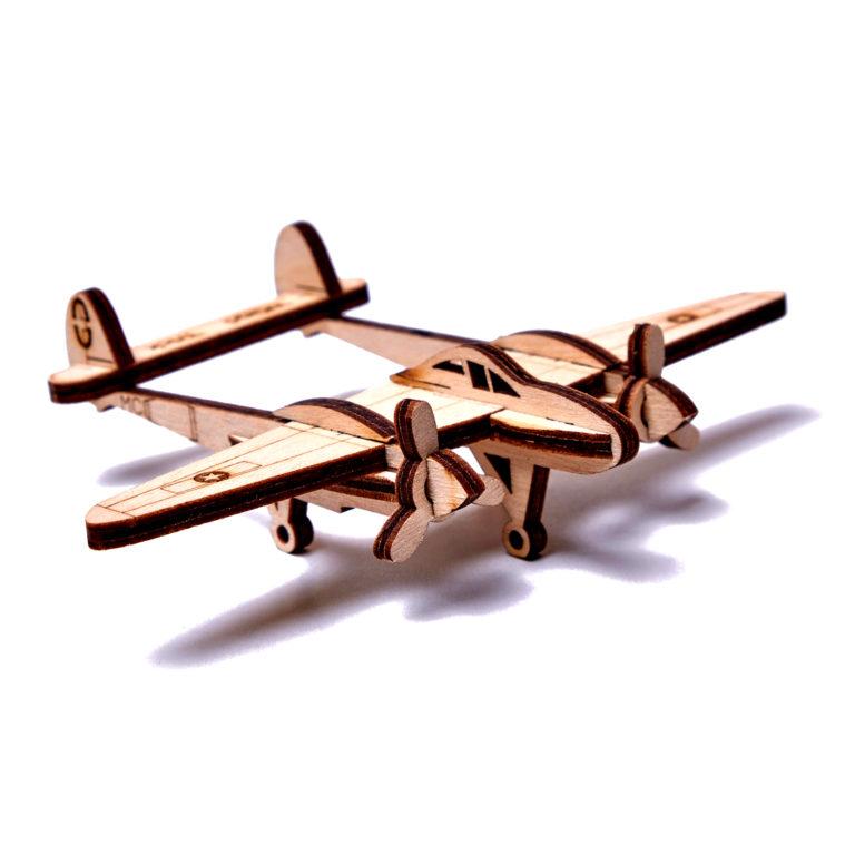 woodtrick-woodik-lightning-plane