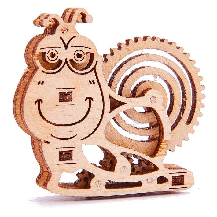 woodtrick-woodik-snail